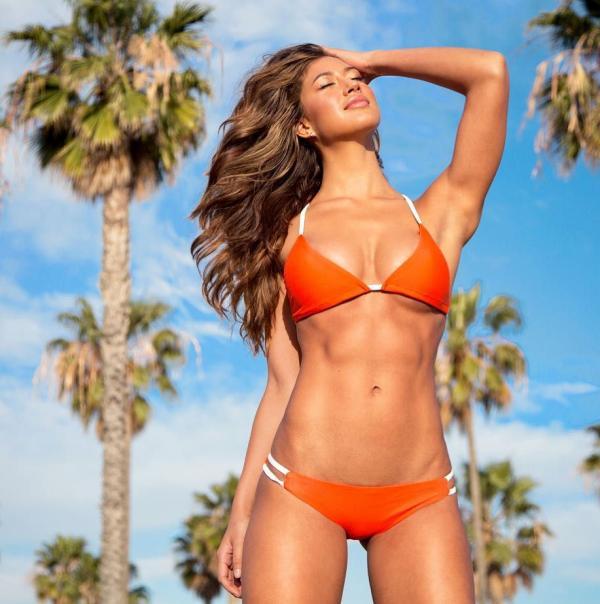 Karina Elle Sexy Photos 127