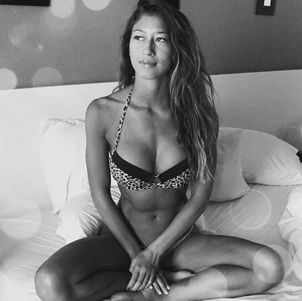 Karina Elle Sexy Photos 128