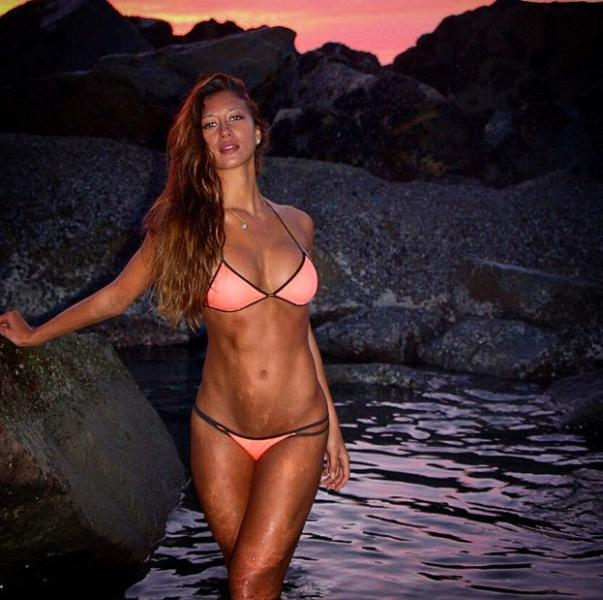 Karina Elle Sexy Photos 143