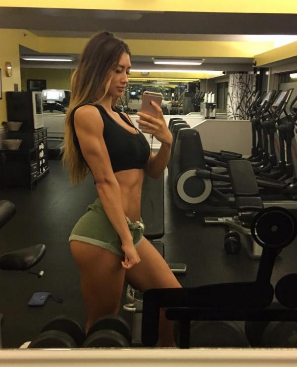 Karina Elle Sexy Photos 39