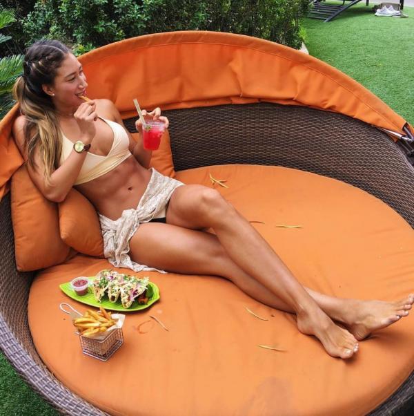 Karina Elle Sexy Photos 52