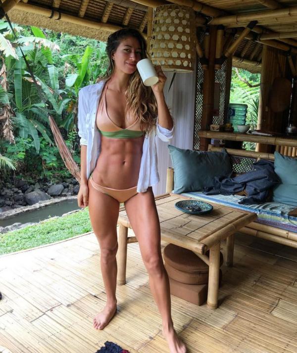 Karina Elle Sexy Photos 64