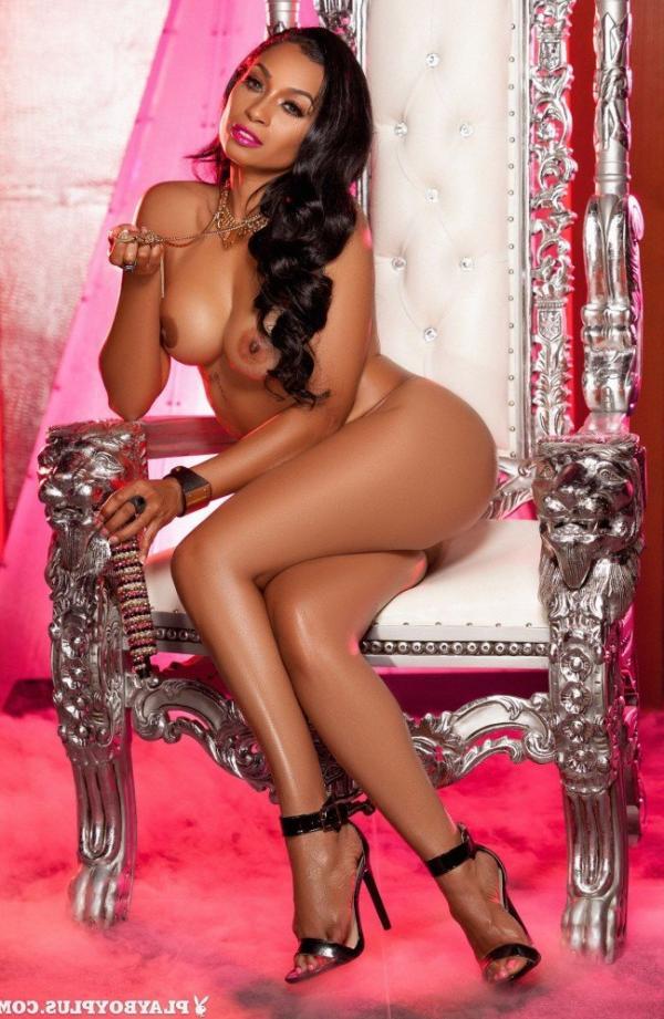 Karlie Redd Nude Photos 7