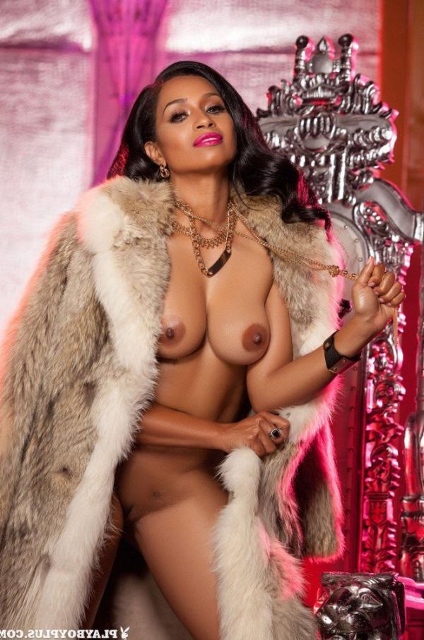 Karlie Redd Nude Photos 8