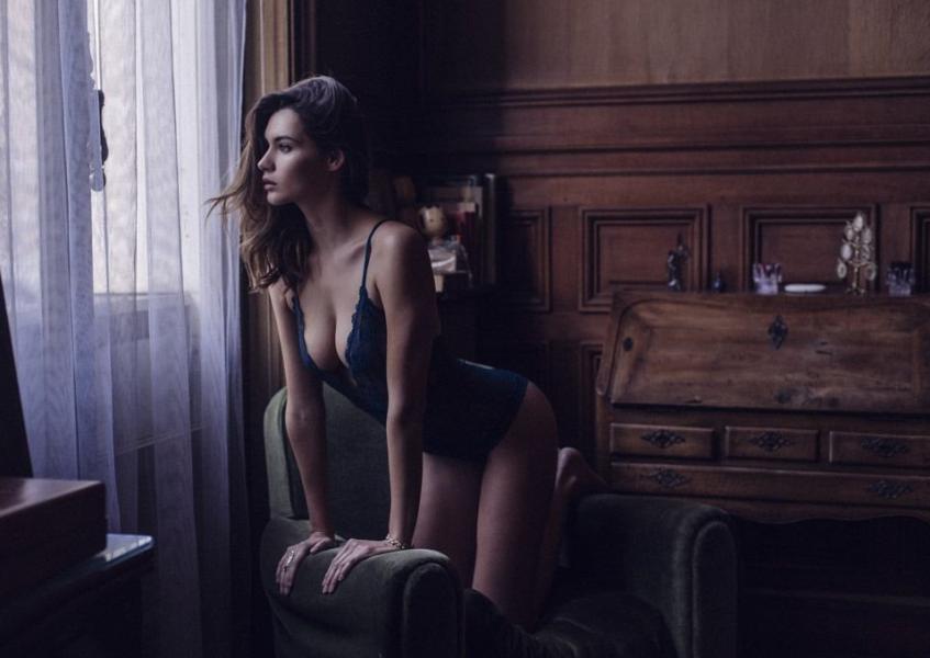Karol Jaramillo Nude Sexy Photos 11
