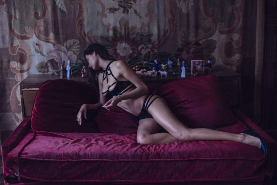 Karol Jaramillo Nude Sexy Photos 18