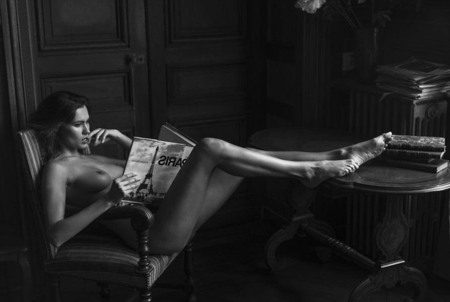 Karol Jaramillo Nude Sexy Photos 21