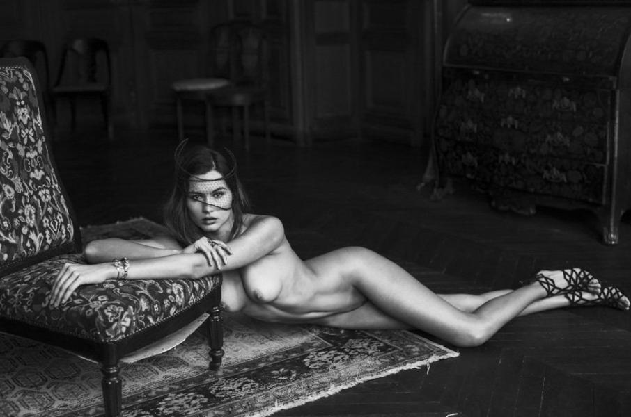 Karol Jaramillo Nude Sexy Photos 22