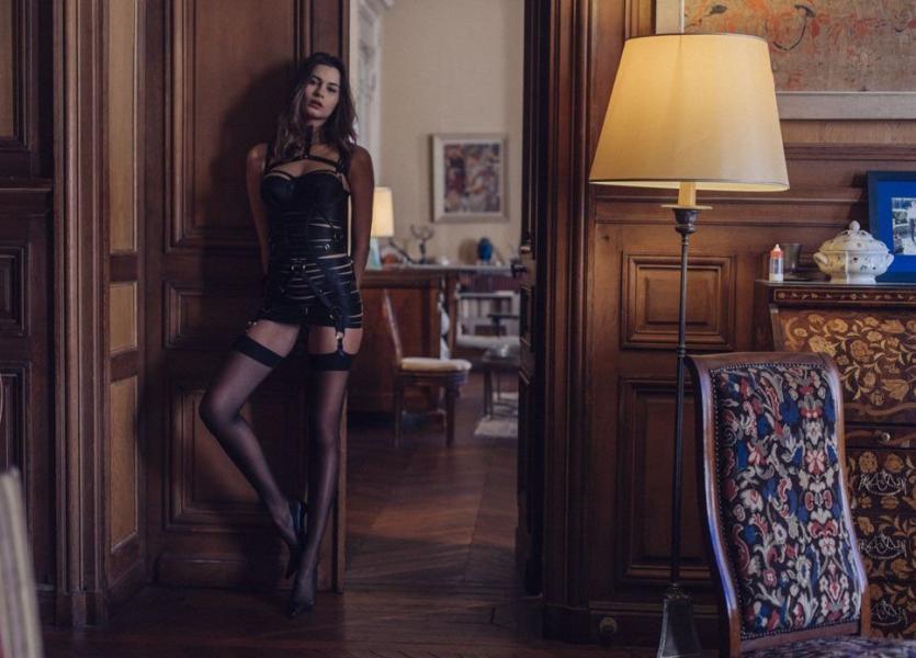 Karol Jaramillo Nude Sexy Photos 8