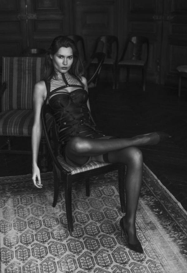 Karol Jaramillo Nude Sexy Photos 9