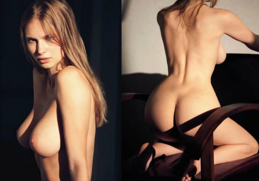 Karolina Szymczak Nude Photos 11