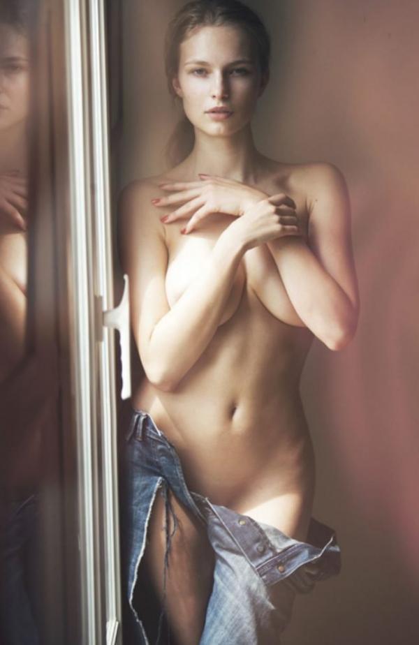 Karolina Szymczak Nude Photos 13