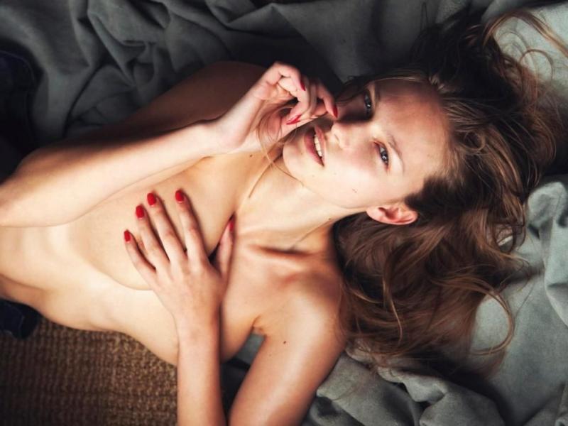 Karolina Szymczak Nude Photos 14