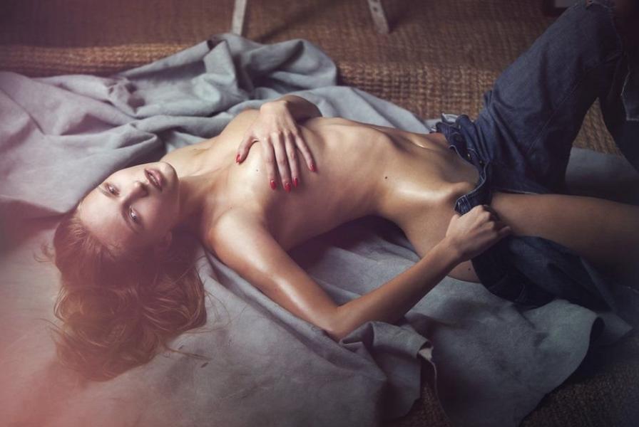 Karolina Szymczak Nude Photos 5