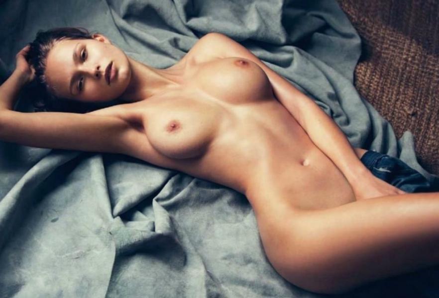 Karolina Szymczak Nude Photos 7