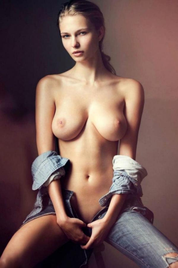 Karolina Szymczak Nude Photos 8