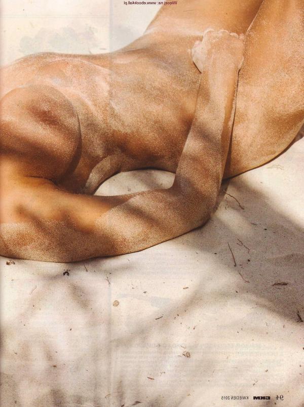 Karolina Wozniak Naked Photos 2