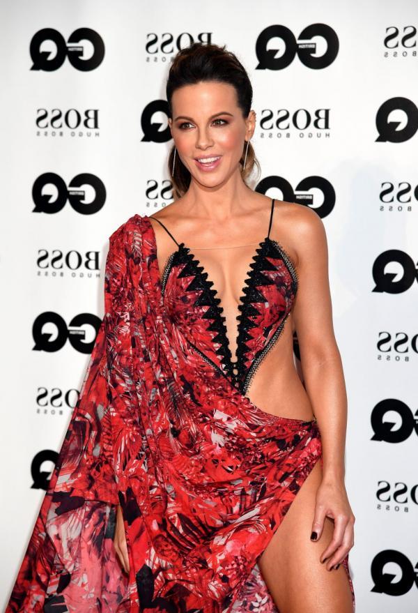 Kate Beckinsale Sexy Photos 6