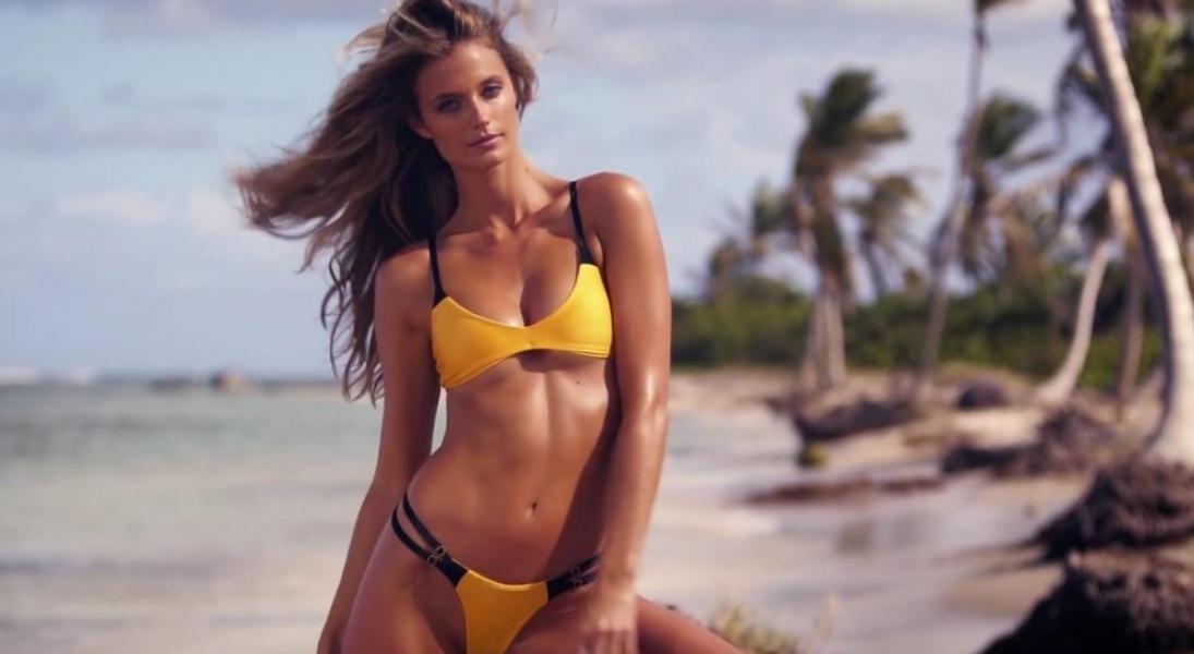 Kate Bock Swimsuit Pics 9
