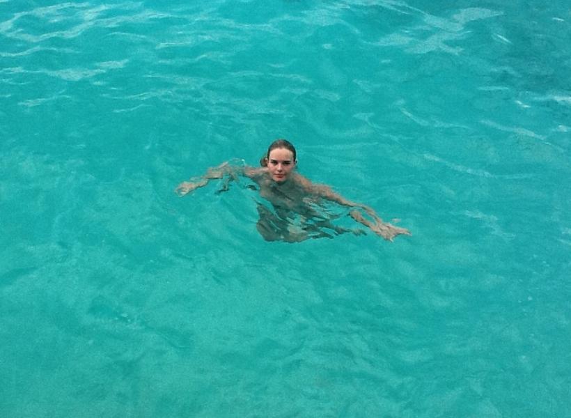 Kate Bosworth Naked Photos 22