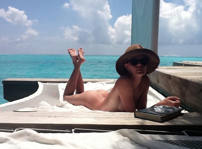Kate Bosworth Naked Photos 23