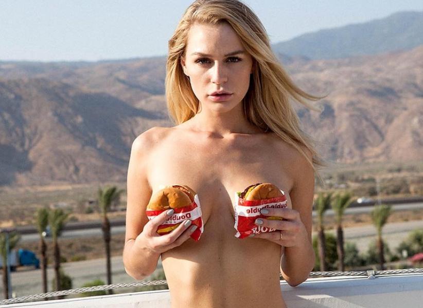 Kate Compton Naked Photos 9