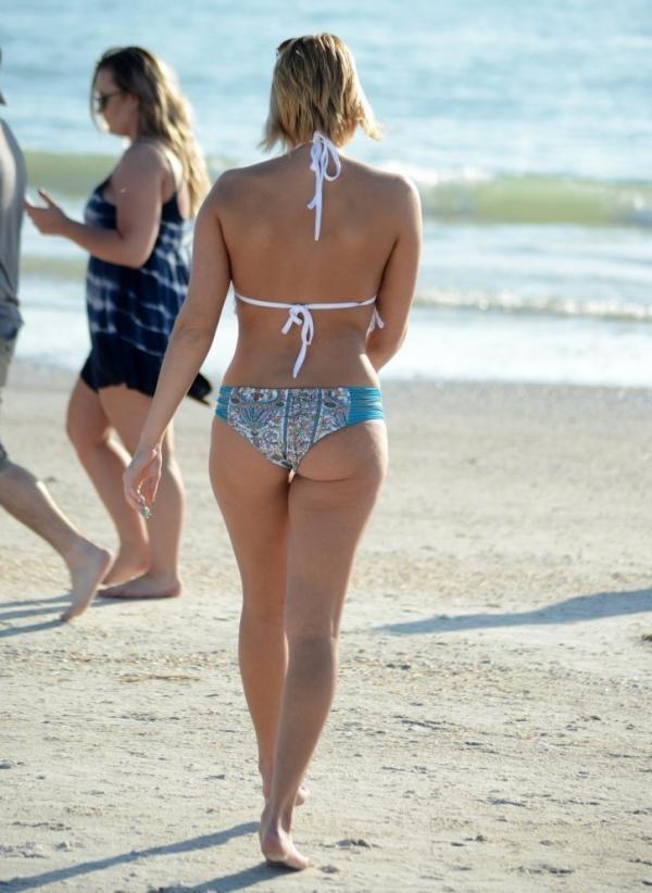 Kate England In A Bikini Photos 14