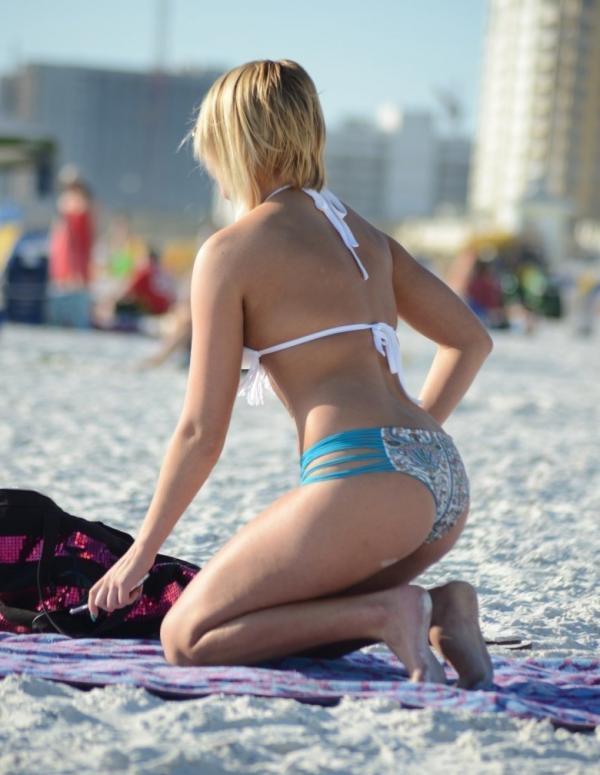 Kate England In A Bikini Photos 21