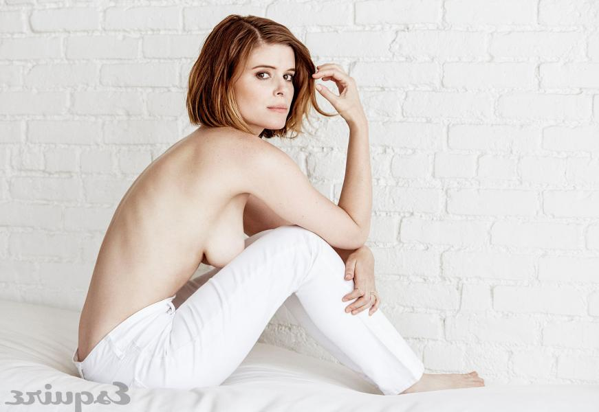 Kate Mara Topless Photos 1