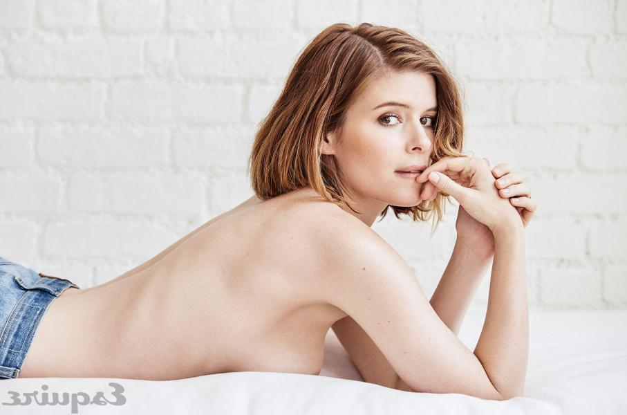 Kate Mara Topless Photos 3