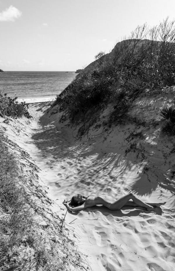 Katelyn Pascavis Nude Photos 8