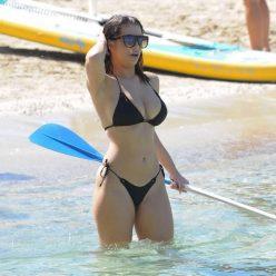 Katie Salmon Topless Sexy Photos 17