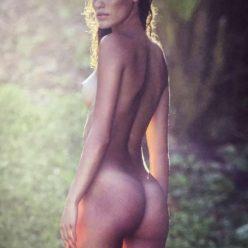 Keilani Asmus Nude Sexy Photos 11