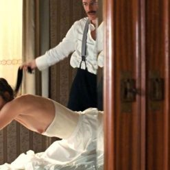 Keira Knightley Nude A Dangerous Method Pics 9