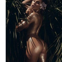 Khloe Terae Nude Sexy Photos 7