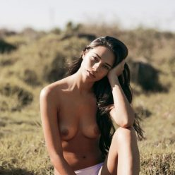 Kirstie Beck Topless Photos 12