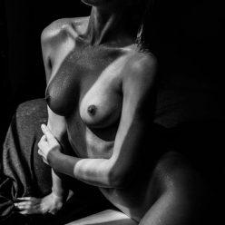 Klaudia Brahja Naked Photos 2