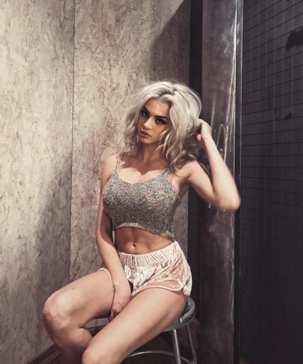 Kristen Hancher Sexy Photos 34