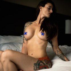 Kristi Cruz Nude Sexy Photos 58