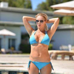 Kristina Rihanoff Sexy Photos 7