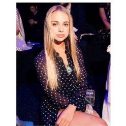 Lady Amelia Windsor Sexy Photos 47