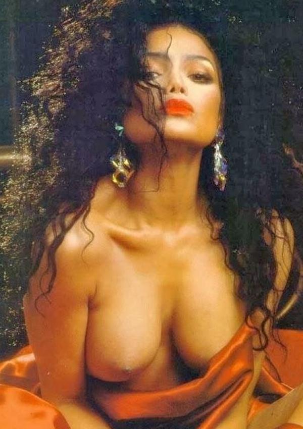Janet Jackson Nude Com