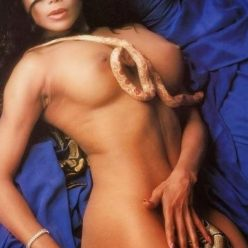 Latoya Jackson Naked Photos 8