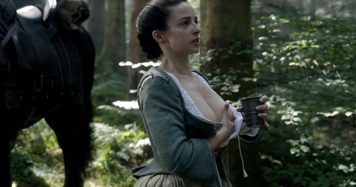 Laura Donnelly Boobs Photos 6