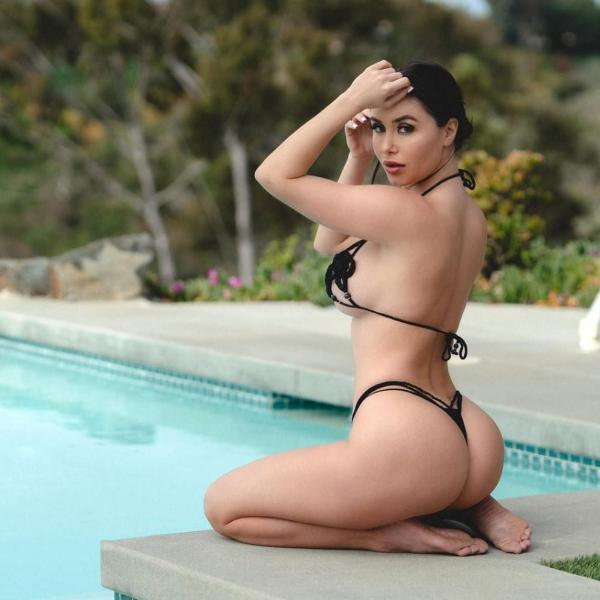 Laura Marie Sexy Fappening Photos 15