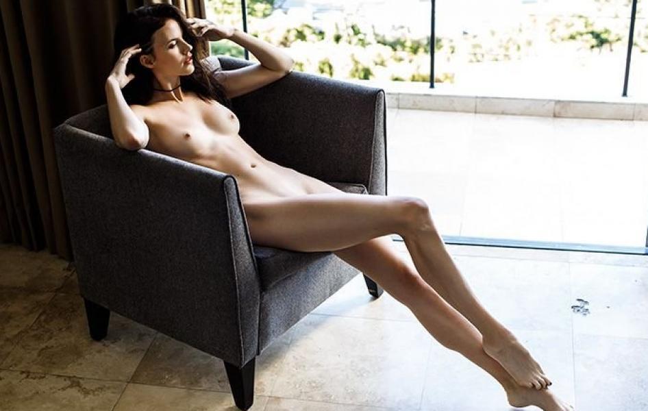 Lauren Stamile Naked