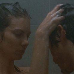 Lauren Cohan Nude The Walking Dead 5