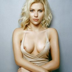 th Scarlett Johansson Boobs Nipples