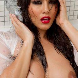 th Sunny Leone Big Boobs Nude