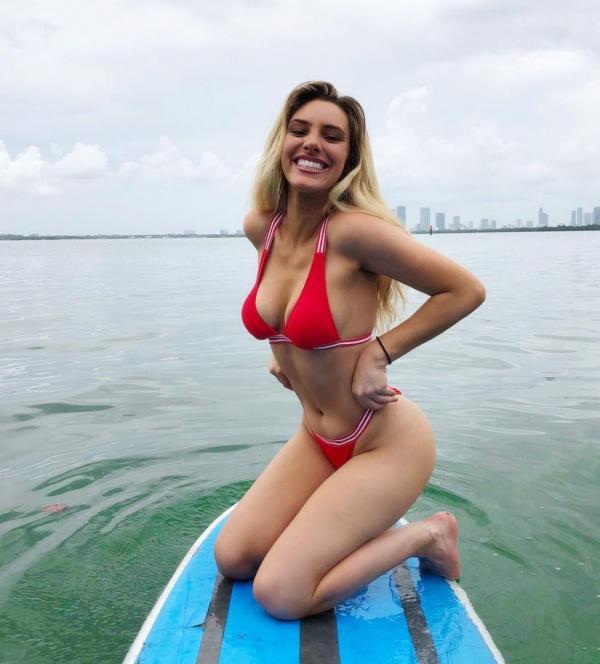 Lele Pons Sexy Topless Photos 58